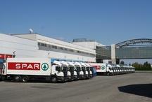 Bicske és Üllő / Betekintés a kulisszák mögé a SPAR bicskei húsüzemében és az üllői logisztikai központban!