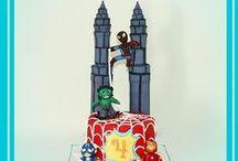 CAKES. AMAGORA DOLCE