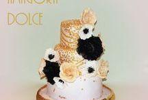 WEDDING CAKES. TARTAS DE BODA.
