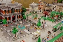 LEGO / Lego is not just for kids, it's for everyone!