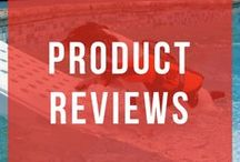 Product Reviews / GAMMA Seal Lid and Vittles Vault product reviews