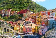 Visit Italy / Places,Food,Drinks