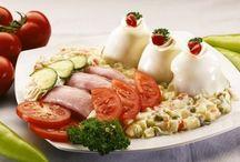 Vacsora / A SPAR áruházakban minden alapanyag megtalálható egy isteni vacsorához!