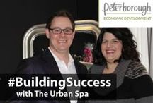 Promotions & News / A spot where you can fin upcoming promotions and news about The Urban Spa