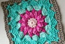 Crochet/knitting / by Catherine Anne Kemp