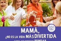 Fechas importantes / #Festividades #Fechas #eventos #Aniversarios #Épocas #Vino #fun #Diversión #MejorConVino