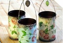Arts, Crafts & Gift ideas