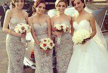 Bridesmaid Help
