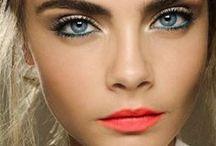 Makeup /meikki-ideat