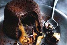 Recipes dessert