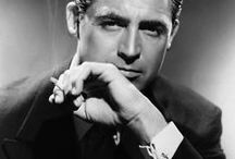 The One and Only / Cary Grant / by Monica's Bookish Life