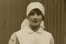Women and World War I / by Monica's Bookish Life