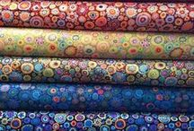 Fabrics, Manufacturers and other various textiles... / Cottons, velvets, satins, chenille, wool, Moire, Taffeta, muslin and more......Not to mention the fabulous manufacturers and the names behind the fabric lines.      / by Megan Luck