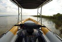 Wave Boat 575 - RIB Range / JET-SKI EXTENSION