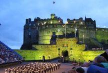 Edinburgh Quiz / All about Edinburgh