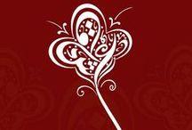 L'arte calligrafica araba / الخط العربي / Arabic calligraphy art / Calligraphie arabe