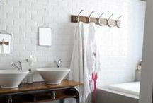 SdB / Idée salles de bain