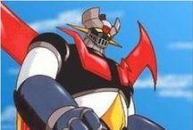 Mazinga Z / Il vero ed unico...robot!