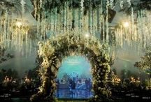Senior Ball / Enchanted Forest Themed