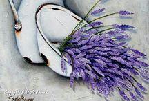 Vintage & Provence