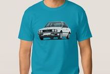BMW T-shirts / BMW t-shirts on Zazzle Store