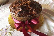 My Creations / Cake design, food, pies, pasta