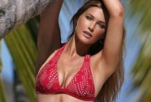 Bar Refaeli / The most gorgeous woman on earth.