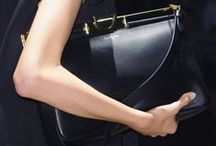 BAGS. / life's better with a bag on your wrist.