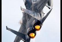 Top Gun / Jet Fighters