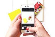 Instagram it / Instagram tips, tricks & inspiration. Follow me: @secondhandtales
