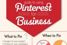 Pin it / Pinterest tips, hints & techniques