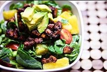 Great Salads / by Ada's Natural Market