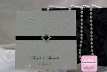 Our invitations - Invitations etc / Unique ideas for your wedding.  Let's admit it, you deserve it. Invitation etc is here to help you with your stationery ideas. Now let's have some fun.
