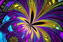 PSYCHEDELIC  / by Paisley Greene