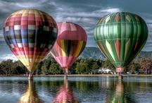 Balloons & air-balloons