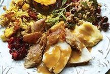 Holiday Recipes - Thanksgiving and Christmas