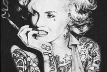 Hair   Tattoos   & Beauty