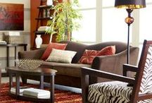 Pier 1 Imports / by Denise Ketchum