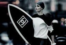Fashion / womens_fashion / by Mari Ishibashi
