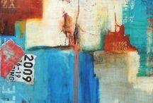 Featured artist: Erin Ashley / Artwork by artist Erin Ashley