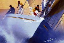 Featured artist: Tom Sachse / Art by Imagekind artist Tom Sachse