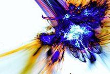 Art | Fractals / WAll art featuring fractals by Imagekind artists.