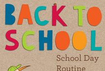 Back to School / Back to school gadgets, fashion, contests and more!