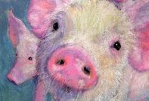 Art | Animals / Animal art by Imagekind artists.