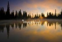 Featured artist: Mike Dawson / Photography by Imagekind artist Mike Dawson.