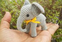 Crochet / Patrones e ideas para crochetear