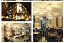 """Hotel Design by """" grammiki a"""""""