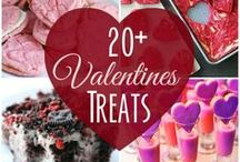 Valentine's Day / Fun Valentine's Day activities, crafts, recipes and more!