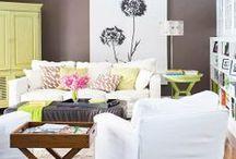 Decor-  Home and Room Ideas
