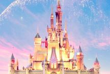 Disney / This includes Pixar and Dreamworks / by Amelia Chan